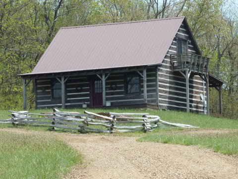 Secluded Cabin Va Mountain Cabin Rustic Cabin For Sale